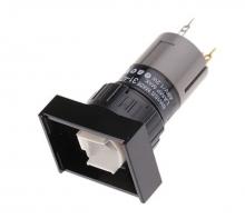 31-425.036 Кнопка с подсветкой 16 mm  EAO