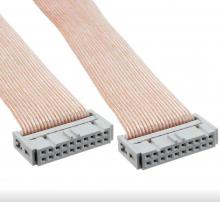 310J101-10-CA003 | Cicoil | Прямоугольная кабельная сборка Cicoil
