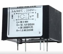 1-1609034-1 | TE Connectivity | Линейные фильтры TE Connectivity