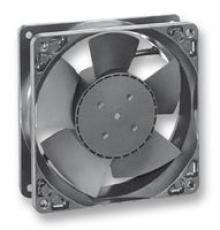 4114NH3 Осевой вентилятор 119 мм