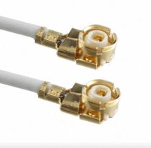 2121-DKF-0012 | Cinch | Коаксиальный кабель (ВЧ) Cinch Connectivity Solutions