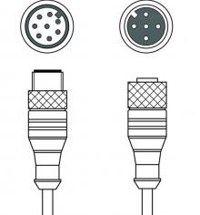 ECO-SD-Set | Leuze Electronic | Кабельный адаптер (арт. 425044)