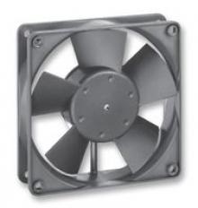 4312/2 Осевой вентилятор 119 мм