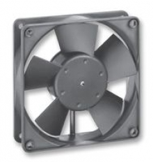 4314/2 Осевой вентилятор 119 мм
