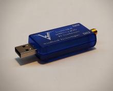 SynthUSBII | Windfreak | 34 МГц - 4,4 ГГц USB Генератор ВЧ сигналов