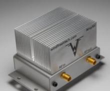 AmpNV | Windfreak | ВЧ-усилитель мощностью 1 Вт от 50 МГц до 6 ГГц