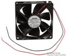 4712KL-05W-B40 Осевой вентилятор DC размером 119мм