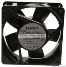 4715MS-23T-B50 Осевой вентилятор AC размер 119мм