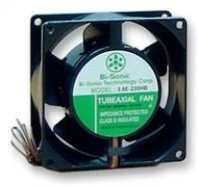 4C-DVB-W Осевой вентилятор 120мм BISONIC