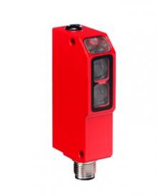 DFRKR 95/44-50 L Диффузный датчик с подавлением заднего фона