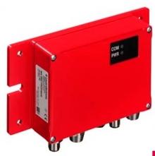 MA 204i Profibus Gateway Блок модульного подключения