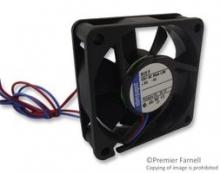 512F Осевой вентилятор 50 мм