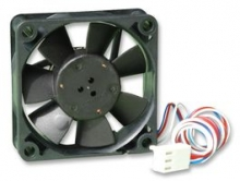 512F/2-531 Осевой вентилятор 50 мм