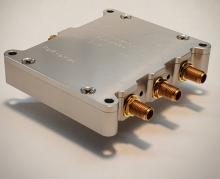 SynthNV PRO | Windfreak | генератор ВЧ-сигналов от 12,5 МГц до 6,4 ГГц плюс ВЧ-детектор