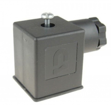 600011R00 | M&M International  Штекер электропривода типа A, DIN EN 175301 (600011R00)