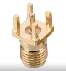 60311002114501 | Wurth Elektronik | Коаксиальные соединители (RF) Wurth Elektronik