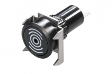 61-7100.02 Зуммер 22.5 - 30.5 mm  EAO