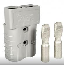 6320G1 | Anderson Power Products | Двухпозиционный разъем