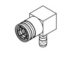 0731000256 | Molex | Штекер SMB (арт. 73100-0256)