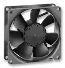 8412N Осевой вентилятор 80 мм