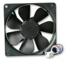 8412N/2GMLE-257 Осевой вентилятор 80 мм
