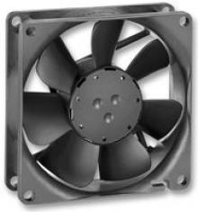 8412NGMLV Осевой вентилятор 80 мм