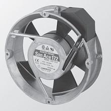 9GV5724H501 Вентилятор 172X51MM