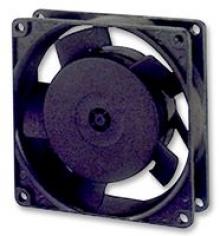 9P-230LS-T Осевой вентилятор 92мм BISONIC
