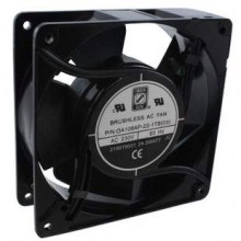 A1123-HST.GN.I55 AC Вентилятор 119.5X38.5MM 115VAC