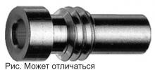 A16000C0605 | Telegartner | УВЧ редукционный адаптер