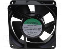 A2123-HBT.GN AC Вентилятор 119.5X38.5MM 220-240VAC