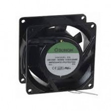 A2123-HSL.GN AC Вентилятор 119.5X38.5MM 220-240VAC