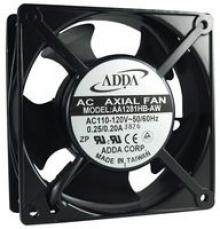 AA1281HS-AW Осевой вентилятор 120мм