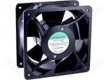 AB1123-HBT.GN AC Вентилятор 120.5X37MM 115VAC