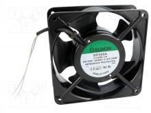 AB2123-HBL.GN AC Вентилятор 120.5X37MM 220-240VAC