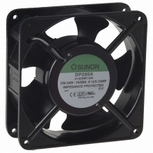 AB2123-HSL.GN AC Вентилятор 120.5X37MM 220-240VAC