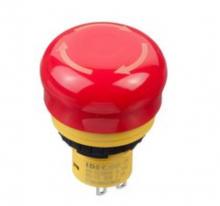 AB6E-3BV02PRM | IDEC| Кнопка аварийной остановки