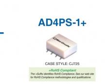 AD4PS-1+ | Mini Circuits | Сплиттер