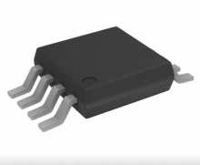 AD8418ABRMZ-RL | Analog Devices Inc