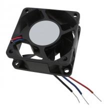 AFB0612DH-AF00 Осевой вентилятор 60X25.4MM 12VDC