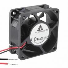 AFB0612DH-TZUT Осевой вентилятор 60X25.4MM 12VDC