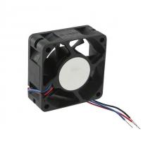 AFB0612EH-ABR00 Осевой вентилятор 60X25.4MM 12VDC