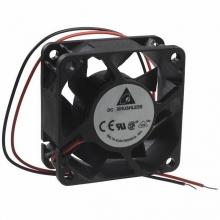 AFB0612H-A Осевой вентилятор 60X25.4MM 12VDC