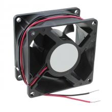 AFB0712VHE Осевой вентилятор 69.5X38.0MM 12VDC