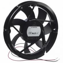 AFB1748H Осевой вентилятор 172X25.4MM 48VDC