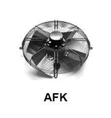 AFK 315 - 35/ 4-4Т-А | Nicotra Gebhardt | Вентилятор