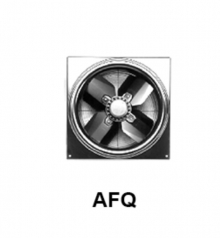 AFQ 315 - 35/ 4-4Т-А | Nicotra Gebhardt | Вентилятор