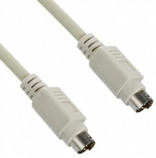 A-KMD-08AFMM-WP-R | Assmann | Круглая кабельная сборка