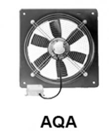 AQA 61 0450 4E от (1 шт.) | Nicotra Gebhardt | Осевой вентилятор