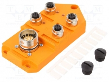 ASBS 4/LED 5-4 Провод для датчиков